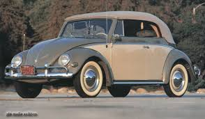 modified volkswagen beetle volkswagen beetle convertibles collector car or mere 1970s curio