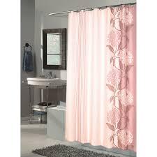 carnation home fashions chelsea fabric shower curtain walmart com