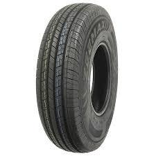 Walmart Trailer Tires New Zeemax Heavy Duty Radial Trailer Tire St 225 90r16 7 50r16 14
