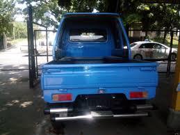 suzuki pickup 2014 suzuki multi cab 2014 car for sale cebu tsikot com 1