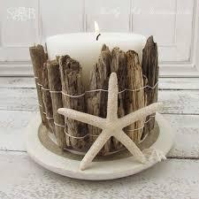 driftwood home decor diy driftwood home decor candle holder mecraftsman