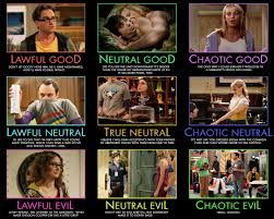 Alignment System Meme - if you only knew how many times watching any tv show or movie
