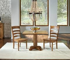 Drop Leaf Dining Table Plans Leaf Table Square Drop Leaf Table With 2 Chairs