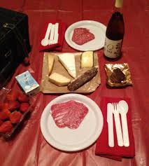 Dinner Ideas For Valentines Day At Home Mamavation Monday Romantic Low Carb Valentine U0027s Day Picnic