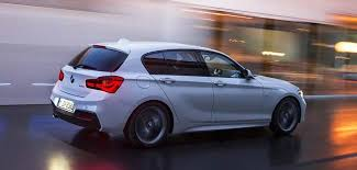 bmw one series india the bmw 1 series gets a thorough facelift ndtv carandbike