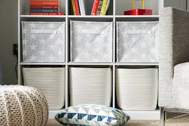 nifty storage solutions for small spaces u2014 the ordinary lovely