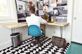 fabriquer bureau soi m e meuble bureau à domicile à faire soi même idées et é