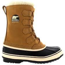 ebay womens sorel boots size 9 sorel 1964 pac 2 winter insulated duck rubber mid calf