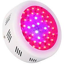ufo led grow light roleadro led grow l ufo 138w 9 band spectrum led grow light
