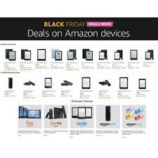 kindle fire hd 7 amazon black friday amazon black friday 2017 online deals u0026 sales blackfriday com