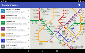 Singapore Mrt Map Trainsity Singapore Mrt Android Apps On Google Play
