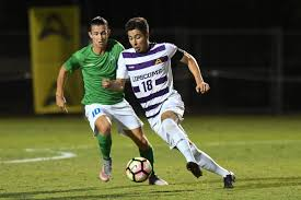 Included by Lipscombsports Com Men U0027s Soccer U0027s Chavez Included On Mls Draft