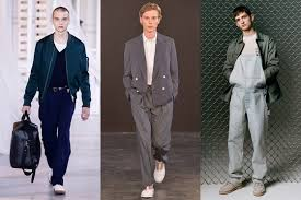 style trends 2017 10 style trends worth trying in 2017 gq