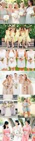 mismatched bridesmaid dresses ivyliya
