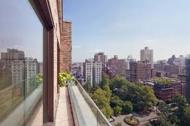 a penthouse duplex on gramercy park arch residential
