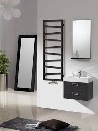 Modern Bathroom Radiators Towel Radiators Romeo Modern Towel Radiator Senia Uk