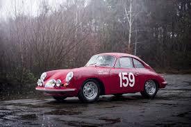 porsche 356 1963 porsche t6b 356 carrera 2 gt