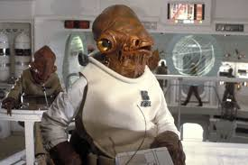 Its A Trap Meme - getting mad about admiral ackbar in the last jedi is a trap the