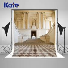 online get cheap stairs wedding photography backdrops aliexpress kate white wedding church studio photography backdrops indoor stairs photography background backdrop foldable background china