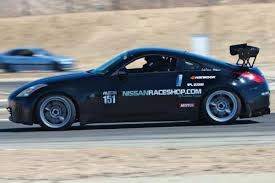 How To Build A Nissan 350z For Street And Track U2013 Nissan Race Shop