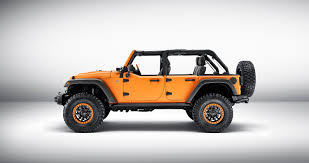 new jeep concept 2017 mopar rolls out new jeep concepts in frankfurt jk forum