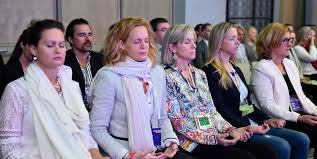 the conference industry has a bright future