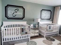 chambre pour jumeaux décorer la chambre des jumeaux 10 idées pour vous inspirer