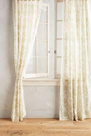 Anthropologie Ruffle Shower Curtain Ardath Curtain Anthropologie