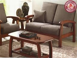 solid wood sofa sets centerfieldbar com