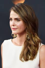Keri Russell Vanity Fair The Emmys 2016 How To Get Keri Russell U0027s Hollywood Waves Allure