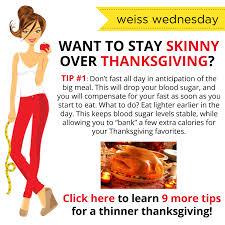 thinner thanksgiving tips diet and binge specialist lyssa
