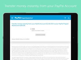 bancorp bank prepaid cards paypal prepaid android apps on play