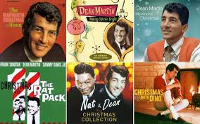 dean martin the man whose voice captured christmas