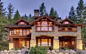 craftsman house plans with walkout basement craftsman house plans with basement awesome lake house plans