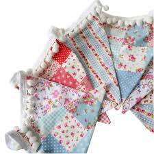 best 25 fabric bunting ideas on pinterest bunting banner
