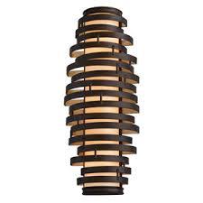 vertigo spiral bronze and gold leaf modern pendant chandelier lighting modern living room corbett vertigo bronze with gold leaf two light pendant on sale