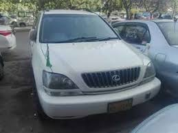 lexus suv 2002 for sale lexus suv for sale in pakistan verified car ads pakwheels