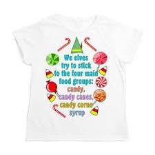 elf quotes t shirts and more elf the movie buddy the elf