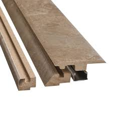 Discontinued Laminate Flooring Shop Pergo 2 37 In X 78 74 In 4 N 1 Floor Moulding At Lowes Com
