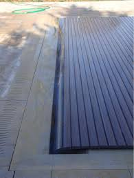 covrex pool covers sunbather systems