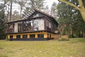 Chalet Huis Te Koop