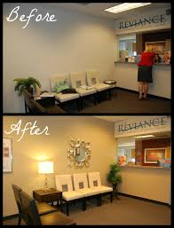 Medical Office Reception Furniture Renewed Spaces Redesigning A Medical Office Waiting Room Clinic