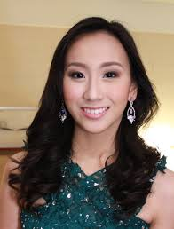 hairstyle in the philippines prom hair makeup riane nicole professional makeup artist