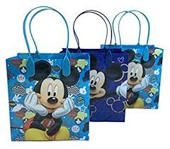 mickey mouse gift bags cheap mickey mouse party favor bags find mickey mouse party favor