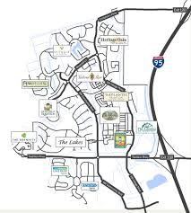 Florida Turnpike Map Visit Us