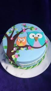 owl birthday cakes owl birthday cake wtag info