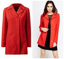 new look zip formal coats u0026 jackets for women ebay