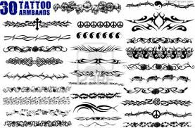 30 armband tattoos design