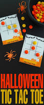 Printable Halloween Card by Free Printable Halloween Tic Tac Toe Cards Frugal Mom Eh