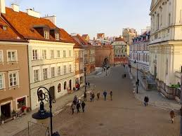 castle inn warsaw poland booking com